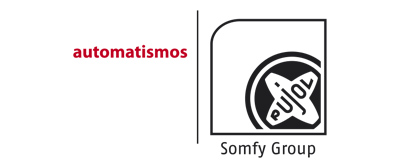 Automatismos Pujol (SOMFY)